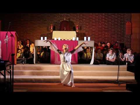 St John Fisher KS2 Advent Service 2018