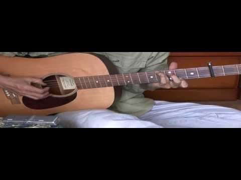 Guitar Solo Edelweiss Oscar Hammerstein II Richard Rodgers