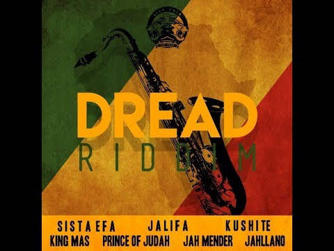 BRAND NEW 2017**RIDDIM DREAD MIX