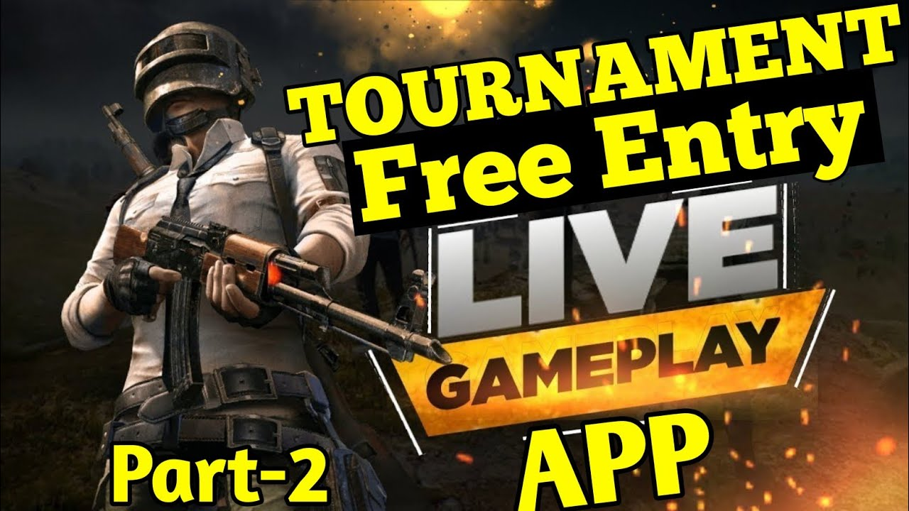 Pubg Lite Tournament App | Pubg Mobile Lite App | Best ...