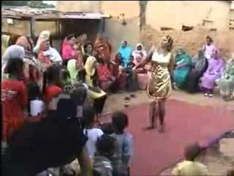 رقص  عروس سودانية  ابدددددددددددددددداع thumbnail