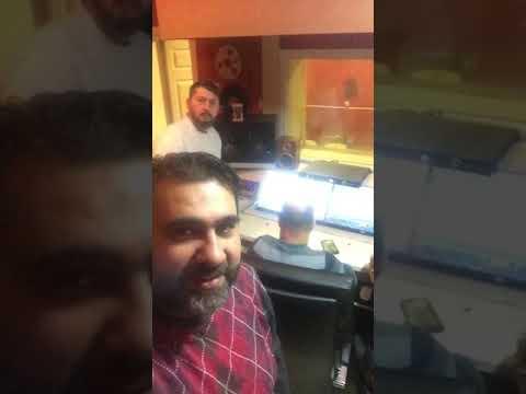 Stüdyoda Percussıon Kayıtlarımız şener Yolal Ayhan Ak şafak Bozacıoğlu