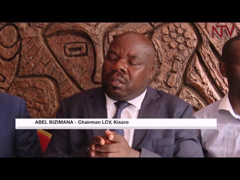 Kisoro residents want Gen Kale Kayihura brought to Court