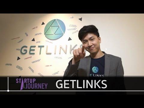 Startup Journey : GETLINKS