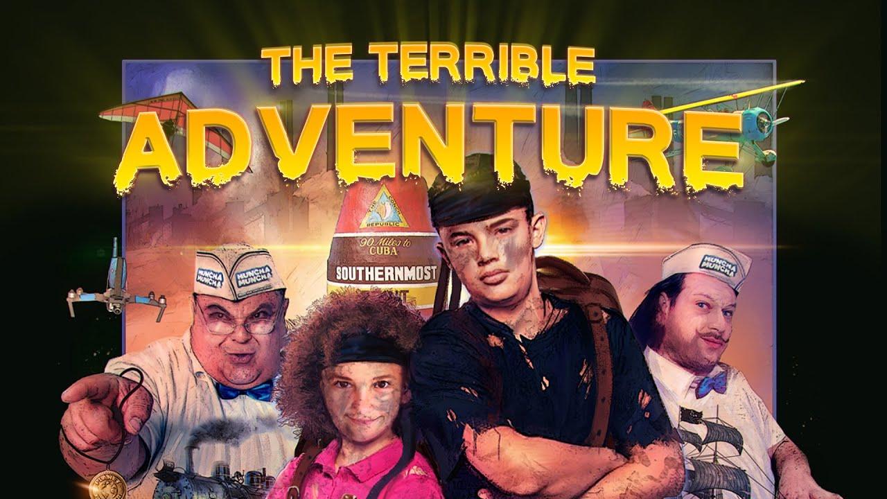 The Terrible Adventure (2020)