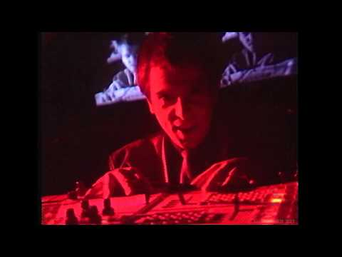 Peter Gabriel - Games Without Frontiers (1980) (HD)