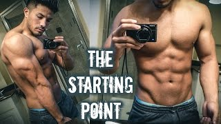The Starting Point | Summer Shredding Ep. 02