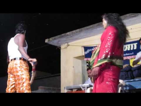 THERUKOOTHU DANCE DRAMMA