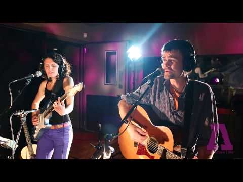Dave McGraw and Mandy Fer - Serotiny (May Our Music) - Audiotree Live