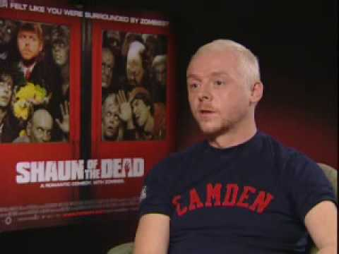 MyMovies.net - 'Shaun of the Dead' Interview