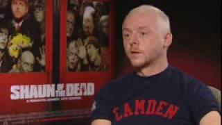 MyMovies.net - 'Shaun of the Dead' Interview