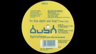 Aphrohead AKA Felix Da Housecat - In The Dark We Live (Thee Lite)
