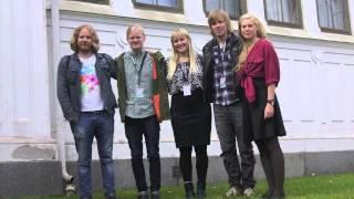 Linda Skogholm - Teaser