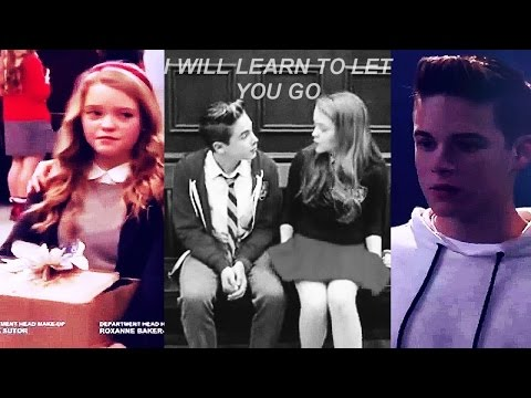 I will learn to let you go Freddy and Summer