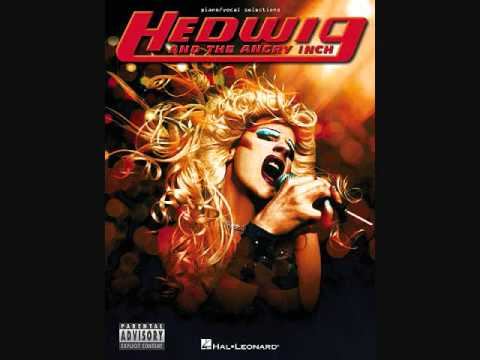 Hedwig and The Angry Inch -  The Origin Of Love
