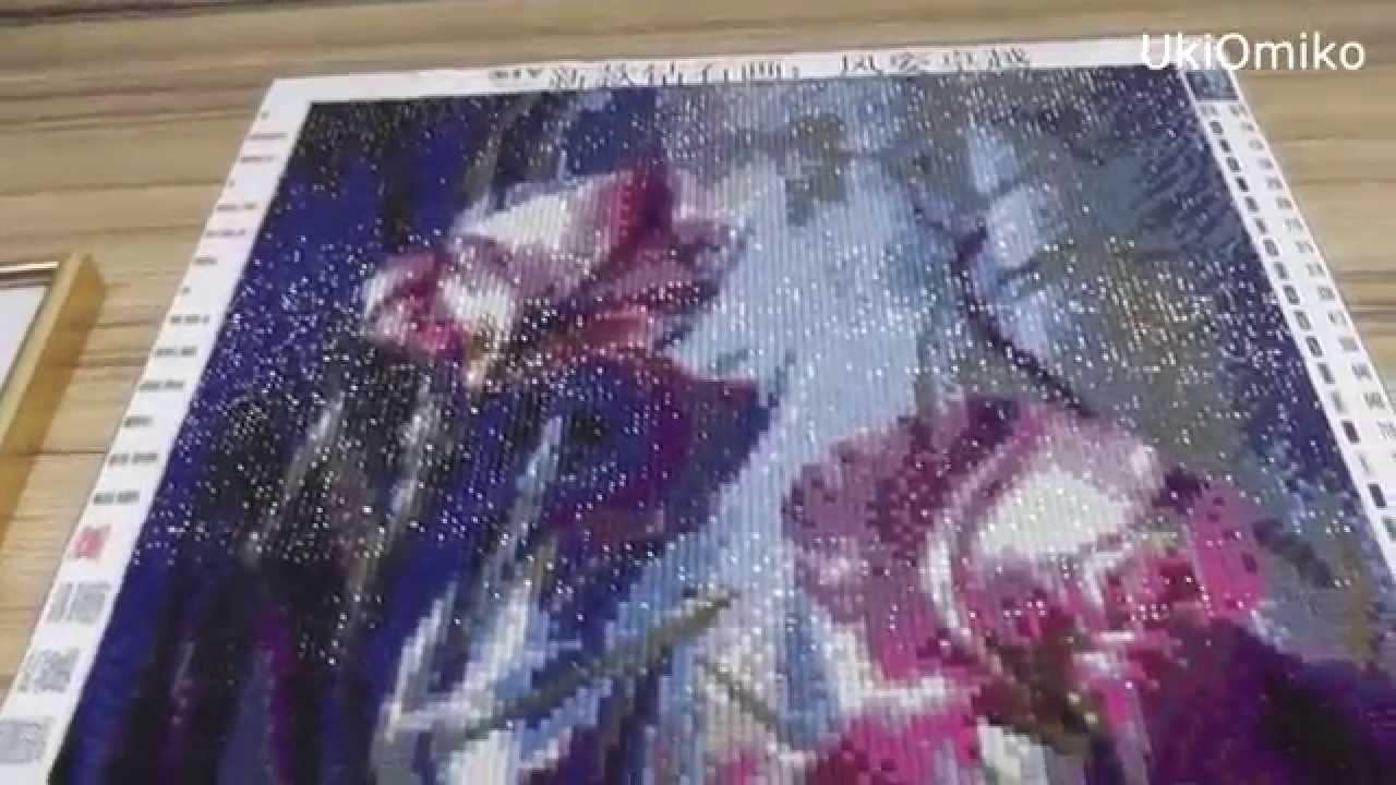 В нашем интернет магазине вы можете купить наборы для алмазной вышивки по доступным ценам. В леонардо представлены мозаичные картины в большом ассортименте: натюрморты, пейзажи, портреты, животные, цветы, подводный мир, абстрактные и сюжетные картины. Готовая работа станет.