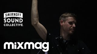 JORIS VOORN in The Lab LDN