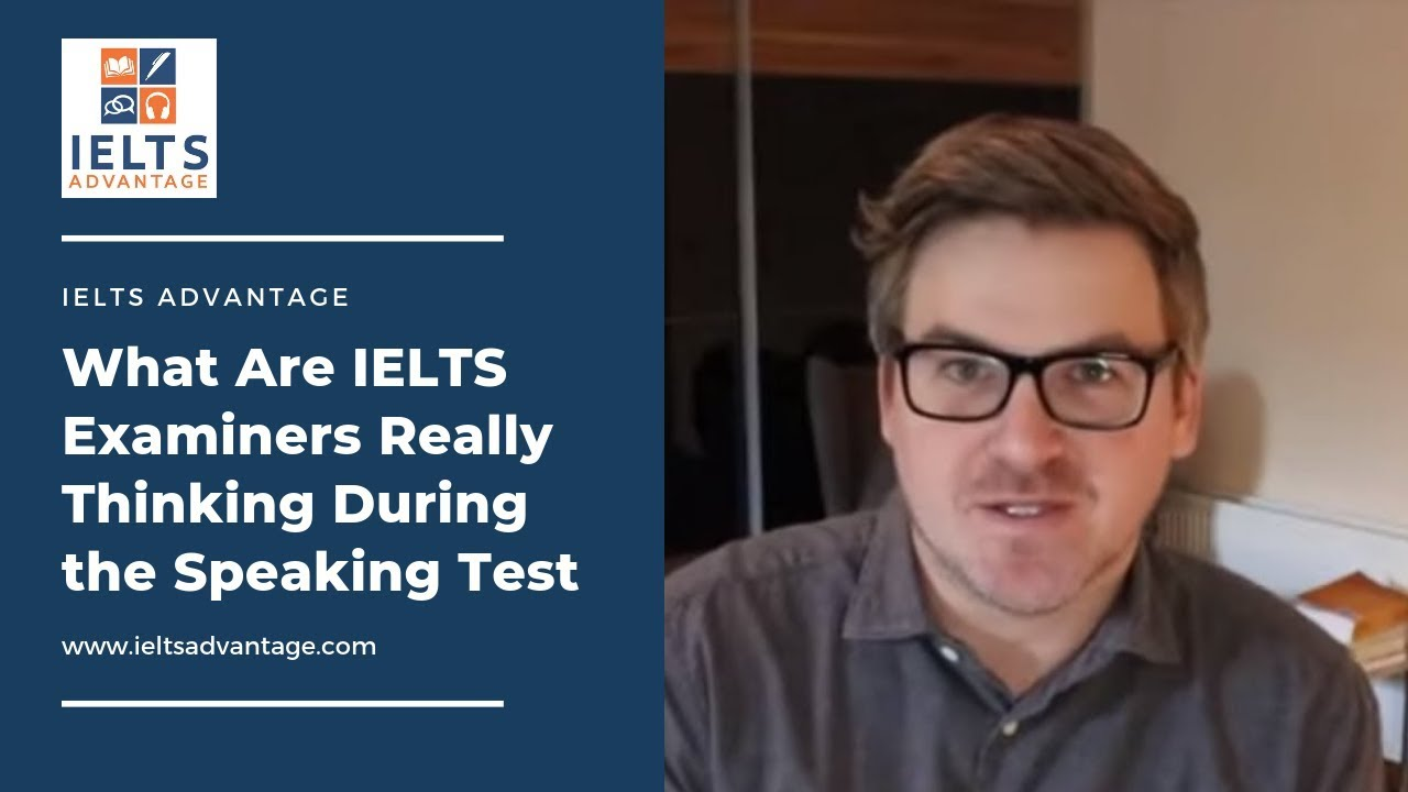 IELTS Speaking - Tips, Tools and Practice Materials