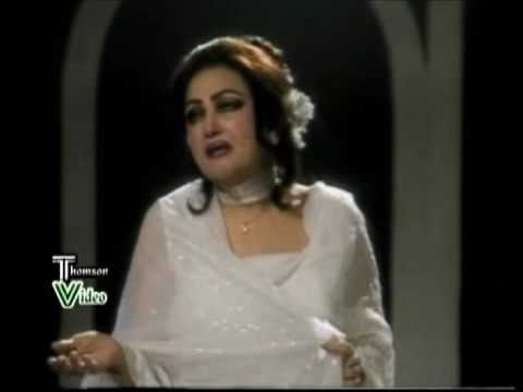 Noor Jahan Live   Raat Pehli Hai Tere Surmai Aanchal Ki Tarha   Ptv Live   YouTube