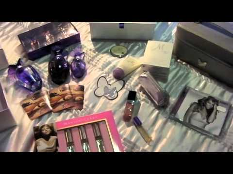M by Mariah Carey Fragrance Review