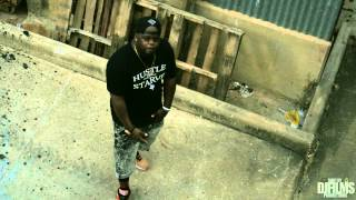 """Phranchize - """"Fire Squad"""" G-Mix Official Video