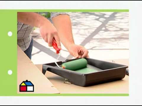 900dcb412 Cómo construir una mesa de ping pong transportable  - YouTube