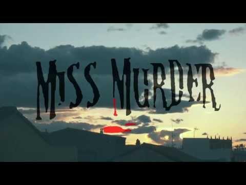 BBC Radio Suffolk Introducing - Miss Murder - Cracks