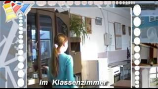 Экскурсия по школе ( на немецком языке)