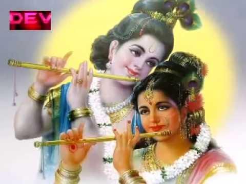 Kumar Rishi - Ladli Adbhut Nazara Tere Barsane