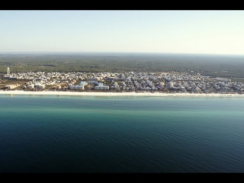 Rosemary Beach: Small Town Sunshine in South Walton