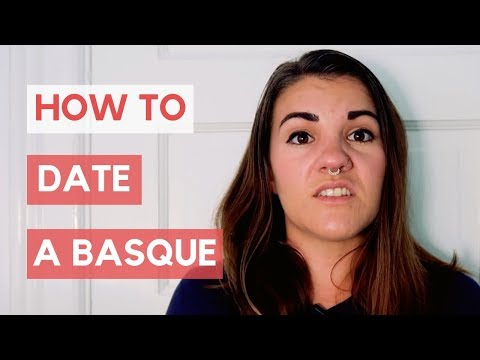 Basque Dating Culture - How Do Basques Date?