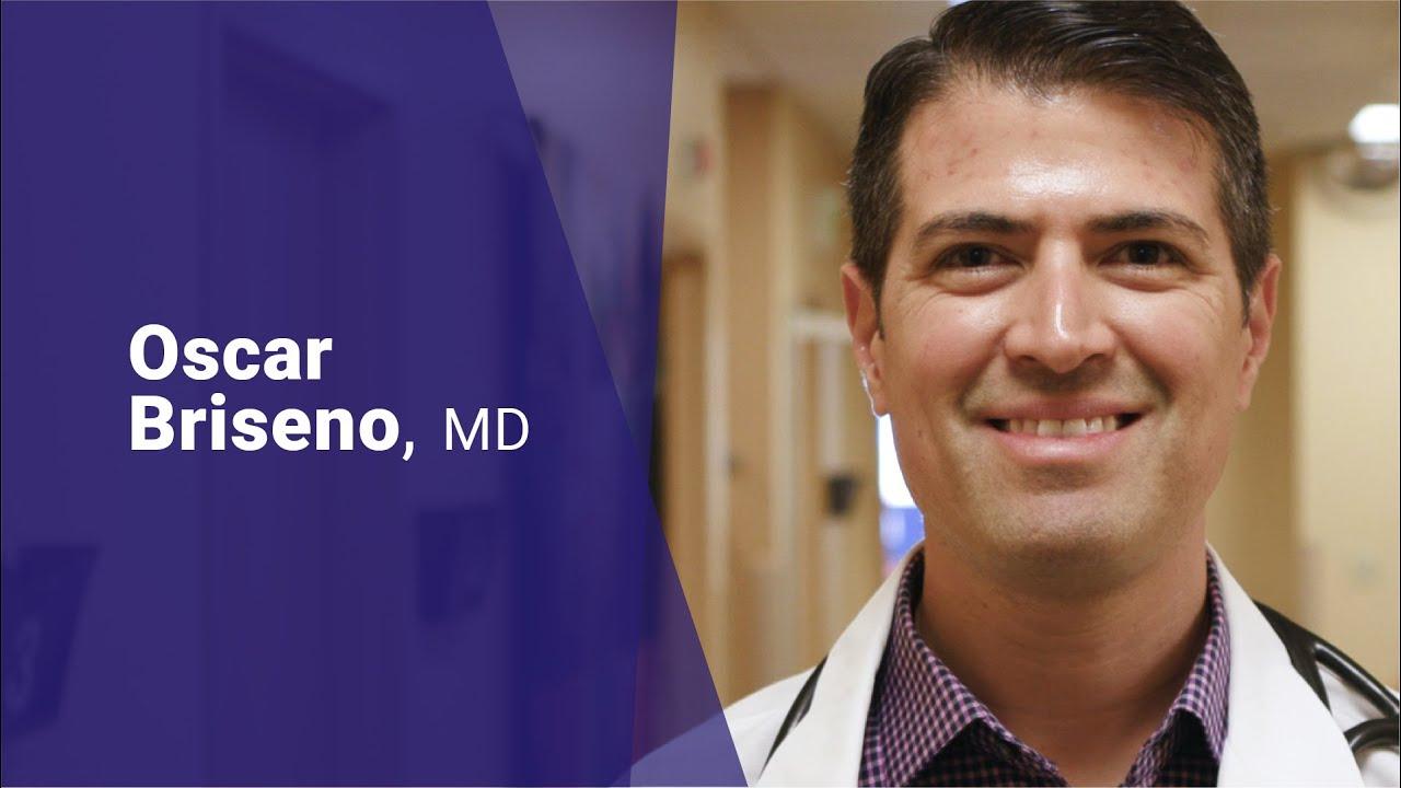 Dr. Oscar Briseno Jr., Cardiology at Skagit Regional Health #cardiology