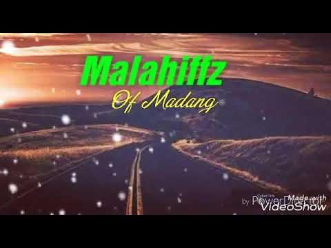 Malahiffz - Kivens R.I.P-(PNG Music