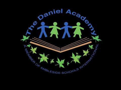 The Daniel Academy Market Day