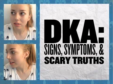 Rising Against DKA (Diabetic Ketoacidosis)
