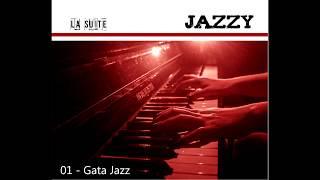 01 Gata Jazz - La Suite