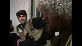 чеченский короткометражный фильм. Баудди