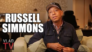 Russell Simmons and Vlad Debate if Money Brings You Happiness