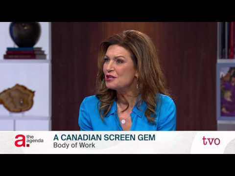 Wendy Crewson: A Canadian Screen Gem