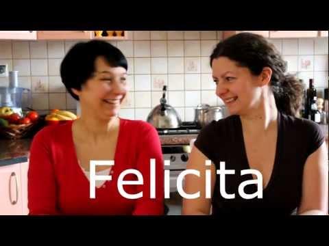 Felicita=kuchnia włoska (Bajeczne smaki)