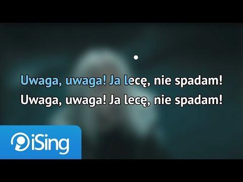 Natalia Nykiel – Total Błękit (karaoke iSing)