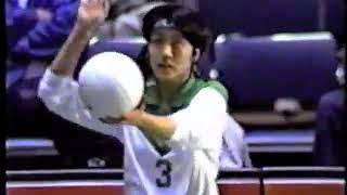 Japan High School Volleyball Championship