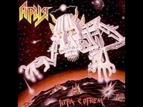 Aria - play with fire - full album