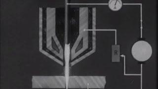 видео Плазменная сварка — что такое и как работает