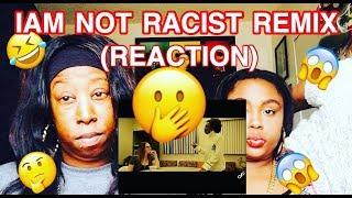 JOYNER LUCAS - IM NOT RACIST REMIX (A SECOND PERSPECTIVE) 🔥💯REACTION🤙🏾🔥