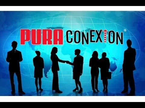 PURA CONEXION P 20 copyright 2013 @spot4party inc.