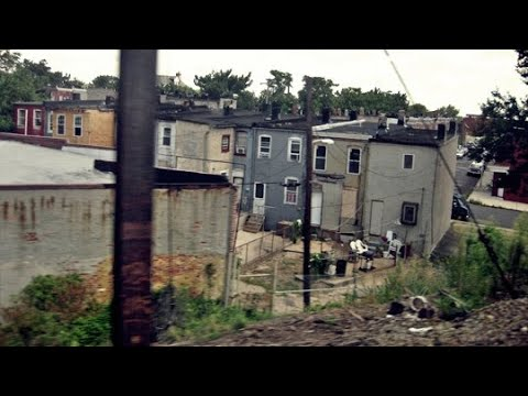 Tucker Carlson - The Real Baltimore Story
