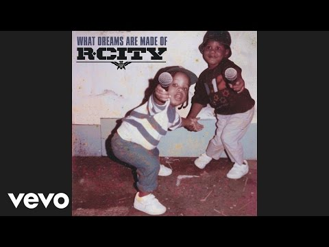 R. City - Make Up (Audio) ft. Chloe Angelides
