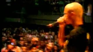 MC Chuck 22 - Boneco Menino Ao vivo