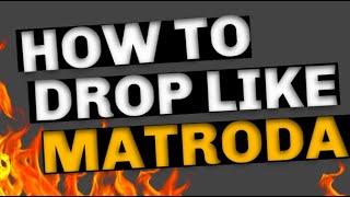 HOW TO DROP LIKE MATRODA | ABLETON LIVE 10